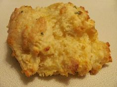 Red Lobster Cheddar Bay Biscuits | Recipe Binder
