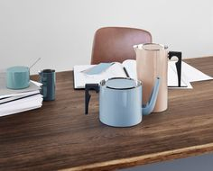 Stelton celebrates the 50th Anniversary of Arne Jacobsen's Cylinda-line - Acquire