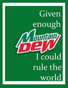 1000+ ideas about Mountain Dew on Pinterest | Peach Dumplings ...
