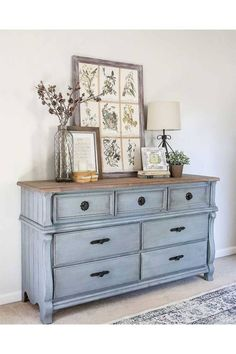 Amazing op shop furniture makeover | Home Beautiful Magazine Australia