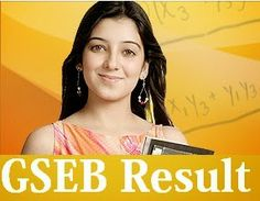 GSEB SSC Exam Result 2014 www.gseb.org Board associated with Secondary Education of Gujarat 10th Class  Results - Gujarat GSEB SSC Results.