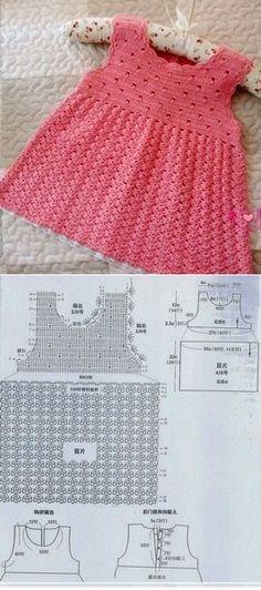 crochet-bebe-20.jpg (266×600)