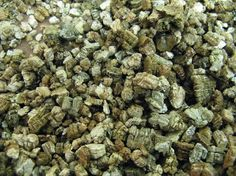 Vermiculite is an odorless mineral. It is a naturally occurring material added to the potting soil. It is a soil additive. Garden Soil, Lawn And Garden, Gardening, Types Of Insulation, Plantar, Potting Soil, Bonsai, Dog Food Recipes, Herbs