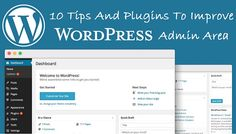 Whether you are creating a WordPress website for your clients or for yourself