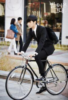 "Kim Soo Hyun 김수현 [ Upcoming drama "" It's okey to not be okay"" ] Hyun Kim, Ahn Jae Hyun, Jun Ji Hyun, Asian Actors, Korean Actors, Korean Dramas, Dandy, My Love From Another Star, Star Pictures"