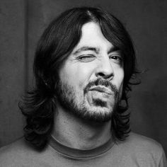 """""""You make me dizzy, running circles in my head. One of these days, I'll chase you down.""""- Dave Grohl."""