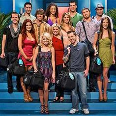 Big brother 12 was the best season ever! All the people I loved except Rachel Riley! Big Brother Reality Show, Big Brother Cast, Big Brother Show, Brother Usa, Extreme Makeover, Amazing Race, Season 12, Best Seasons, Book Tv