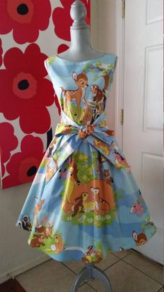 Dresses For The Disney Woman