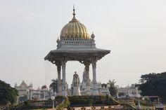KR Circle, Mysore