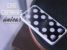 Não perca tempo para deixar seu smartphone a sua cara! 😉 Entre no nosso site: www.euquefizzz.com.br #euquefizzz #original #case #capinha #fotododia