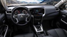 Mitsubishi L200, Auto News, Future Car, Crossover, 4x4, Audio Crossover, Futuristic Cars