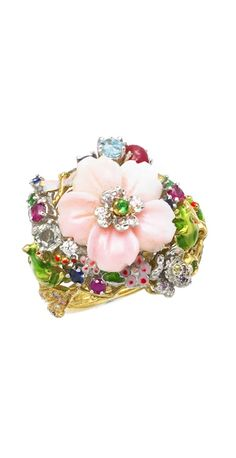 Frivolous Fabulous - Santagostino Jewellery