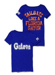 No one tailgates like a Florida Gator