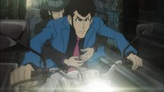 Lupin III Part V Episode : 9