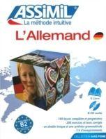 Prezzi e Sconti: #L' allemand. con 4 cd audio New  ad Euro 84.90 in #Assimil italia #Libri