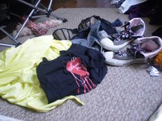 21 Things You Should Expect Before You Move In With A Girl lol!