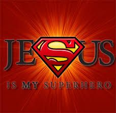 An article on 'Jesus: the true superhero,' published by Lagos Mums blog. http://lagosmums.com/jesus-the-true-superhero/