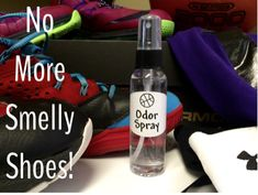 Are you using a store bought spray or powder to neutralize shoe odors? A healthier option will be to make a homemade stinky shoe spray to use instead. Essential Oils Room Spray, Tea Tree Essential Oil, Essential Oil Uses, Natural Essential Oils, Young Living Essential Oils, Foot Remedies, Natural Remedies, Stinky Shoes, Deodorize Shoes