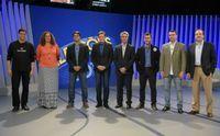 Conheça as propostas dos candidatos à Prefeitura do Rio - Jornal do Brasil