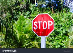 http://www.shutterstock.com/pic-168209225/stock-photo-a-red-stop-sign-with-trees-in-the-background.html?src=z1Js5…