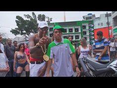 MC Brinquedo e MC Nego Blue - Malandrão (Video Clipe) DJ Gá BHG
