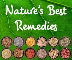 Cure a Sinus Infection with Natural Remedies