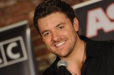 Chris Young... such a cutie.