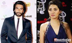 Mahira Khan to work with Ranvir Singh?