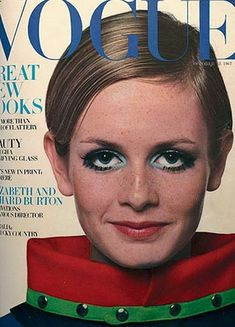 The Best Vintage Vogue Covers of All Time