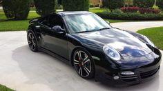 997 Porsche Turbo