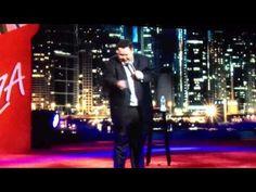 John Pinette Gluten Free - YouTube (Comedy)