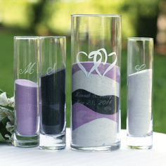 Is the Unity Sand Ceremony right for your wedding?