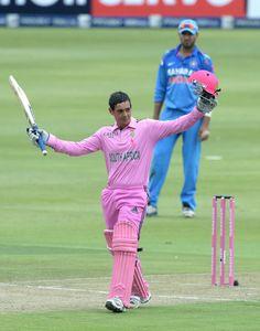 Protea Cricket Quintin De Cock (Top class Batsmen0