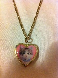 Cute Jewelry, Jewelry Accessories, Cheap Jewelry, Jewelry Shop, Bling, Heart Pendant Necklace, Heart Locket, Locket Necklace, Mode Style
