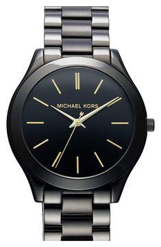 black kors watch - love an oversized watch! http://hukkster.hardpin.com/tracker/c.php?m=HardPin&u=type359&url=http://hukkster.com/hukk/signup/QwbYcFLr7h%3Fsource%3DPinterest%26medium%3DHardPin%26campaign%3Dtype359