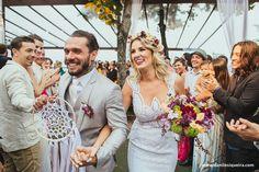 Casamento Camile + Filipe - Praia de Cambury - Nau Royal - Danilo Siqueira - Fotografo de Casamento