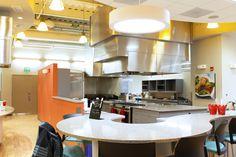 McCormick Product Development Lab