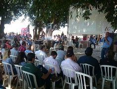 PMGZ é apresentado durante Dia de Campo Sindi Castilho