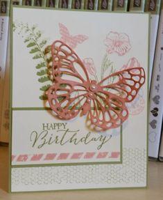 Windy's Wonderful Creations: Butterfly Birthday