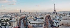 Where to Shop, Eat, Drink, and Relax in Paris – Vogue