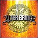 Picture of - Alter Bridge Live From Amsterdam: Includes Dvd