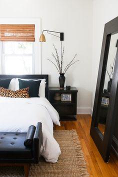 Fresh Emily Henderson Bedroom