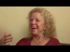 "Donna Eden and David Feinstein on ""Energy Medicine"" and ""The Energies of Love"" - YouTube"