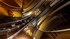 SportsCenter 2009 Re-Launch by LostProject , via Behance