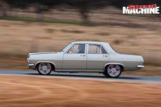 HR-Holden -side Holden Australia, Australian Cars, Drag Cars, Dream Garage, Hot Rods, Motors, Cool Cars, Colour, Cool Stuff