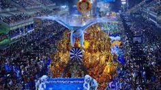 28/07/2017- Rio de Janeiro- RJ, Brasil- Carnaval 2017 – Desfile na Sapucaí – Portela - Fernando Grilli / Riotur  http://istoe.com.br/galeria/desfile-da-portela-grande-campea-do-carnaval-2017-do-rio/