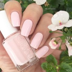 swatch essie fiji by LackTraviata