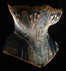 Image result for 19th century lingerie