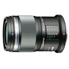 Increíble la calidad de este M.Zuiko 60 mm, al mejor precio