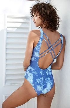7ca1ee740ea37 Kirra One Piece Swimsuit at PacSun.com. PacsunOne Piece SwimsuitPhilippinesSwimsuitsWomens  BodysuitSwimming SuitsSwimwearOne ...